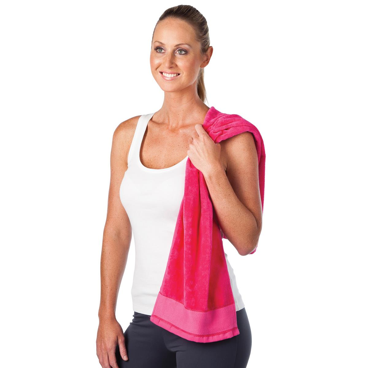 Best Gym Workout Towels: Workout/Fitness Towel