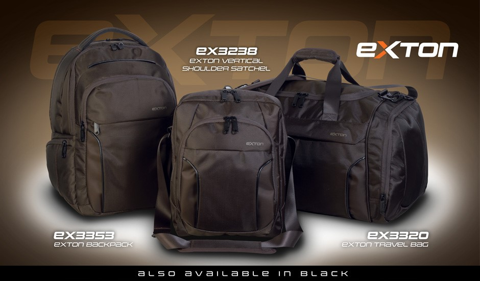 Exton Corporate Travel Bag