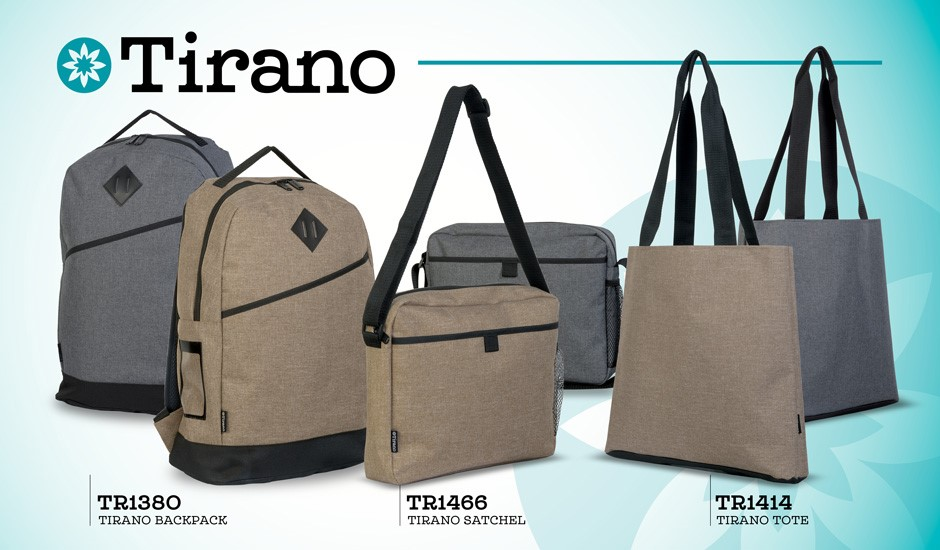 Tirano Bags