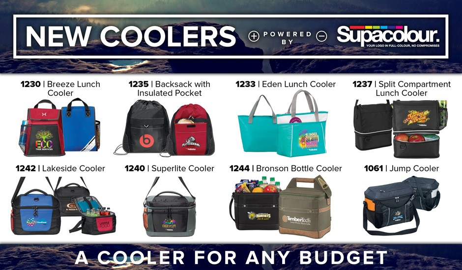 Beach Summer Coolers BBQ Cooler Bag