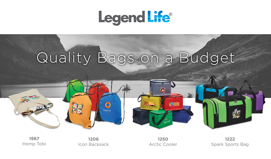 bags budget promo bags