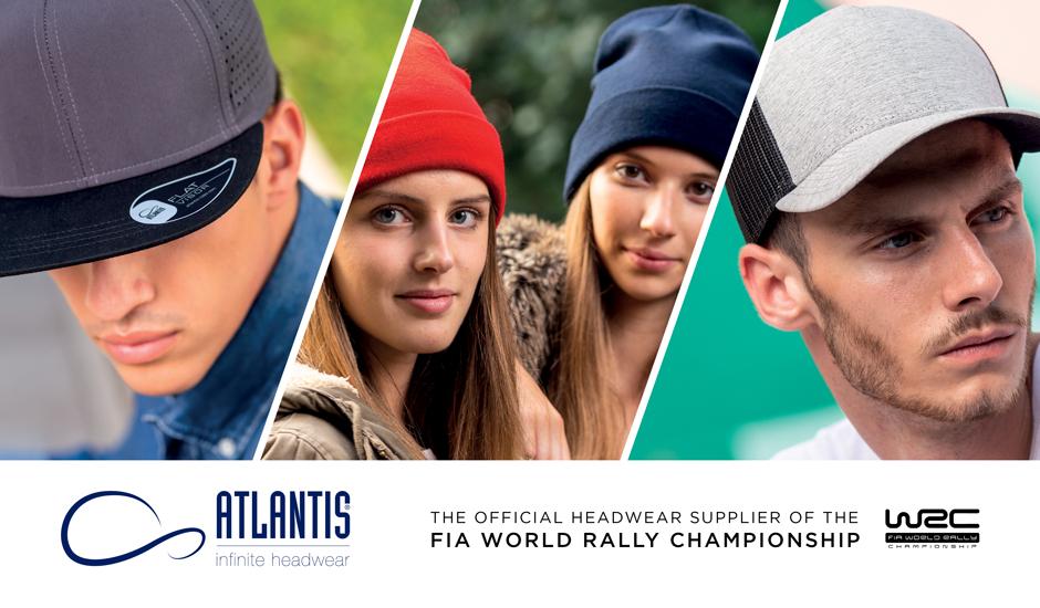 atlantis premium headwear caps