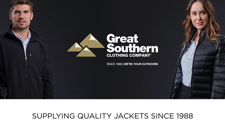 great southern clothing jackets