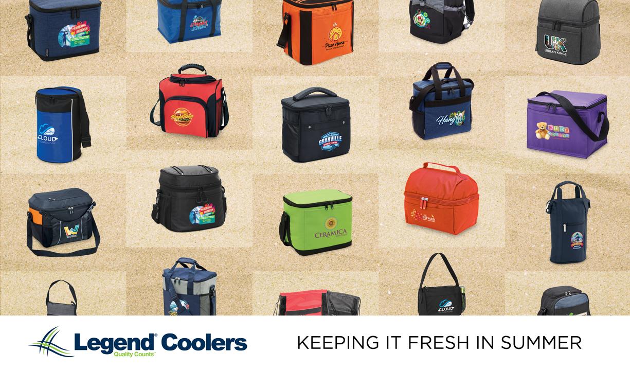Legend Coolers
