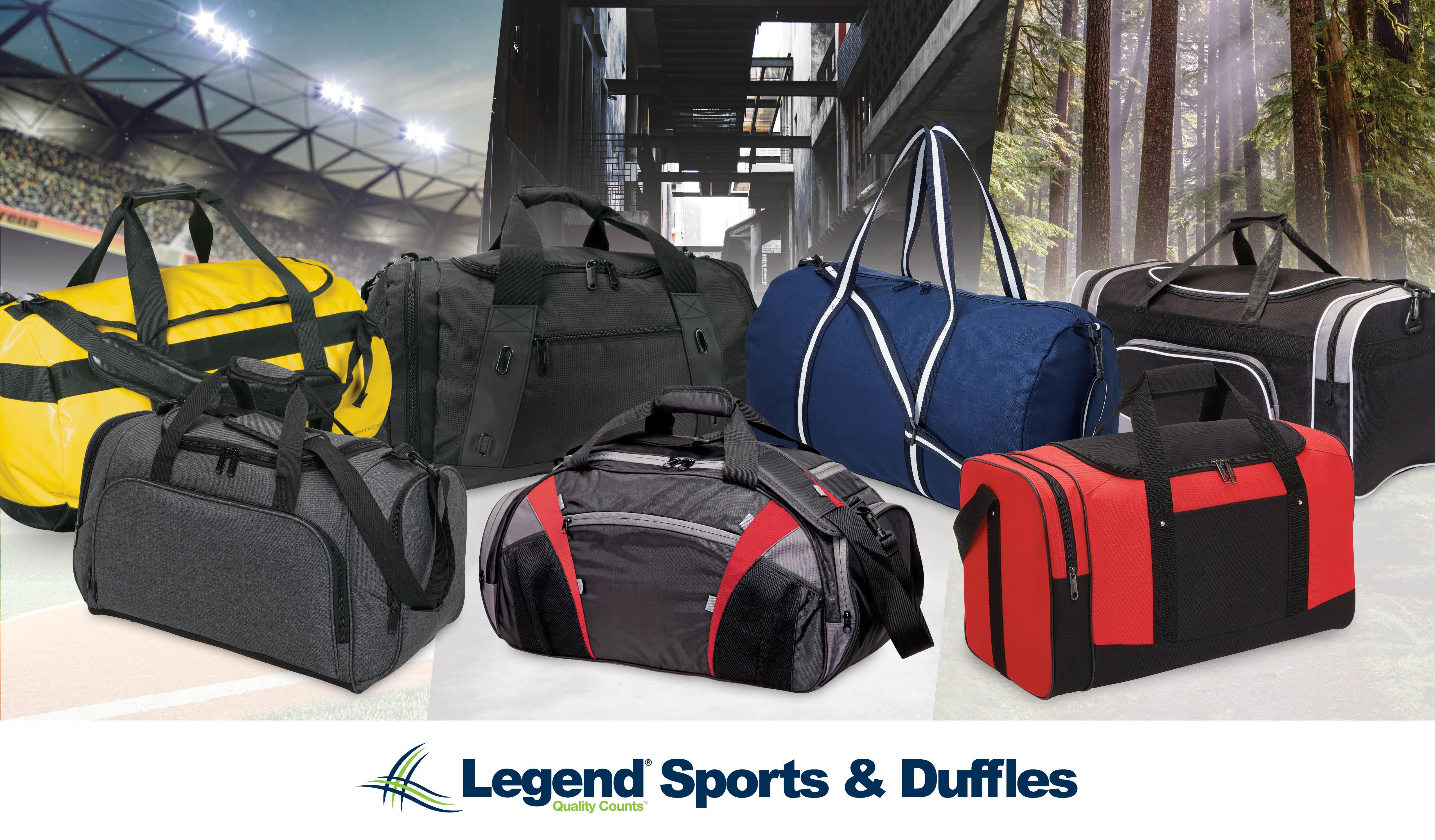 Sports Bags Travel Bags Duffle Bags
