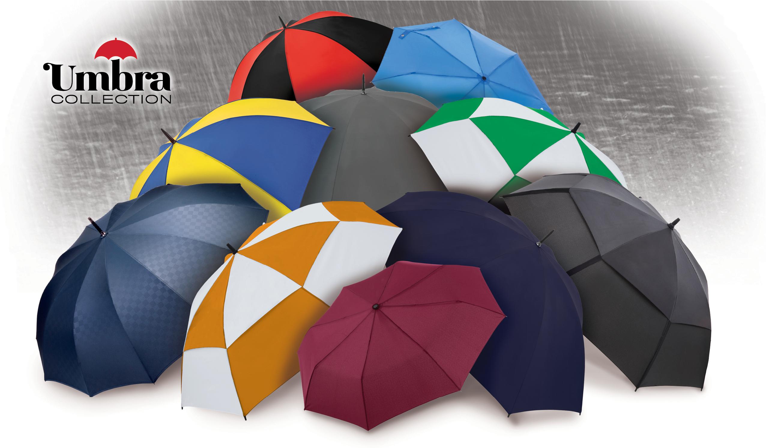 Umbrellas Umbra rain umbrellas