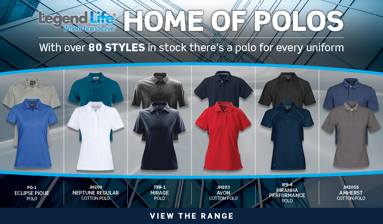 Over 80 styles to choose from