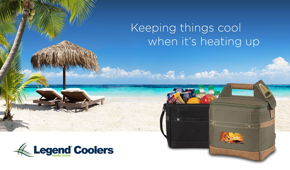 coolers summer
