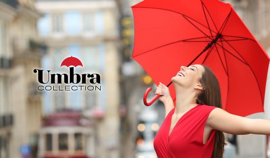 Umbra golf umbrella