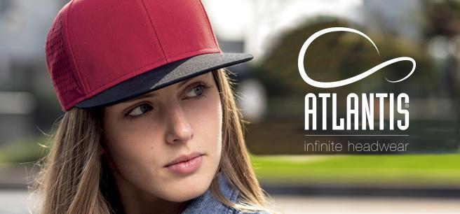 Atlantis Headwear