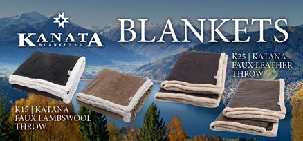 Kanata Blanket Co