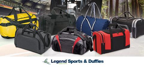 Sports & Duffles