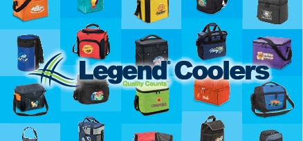 Legend Coolers