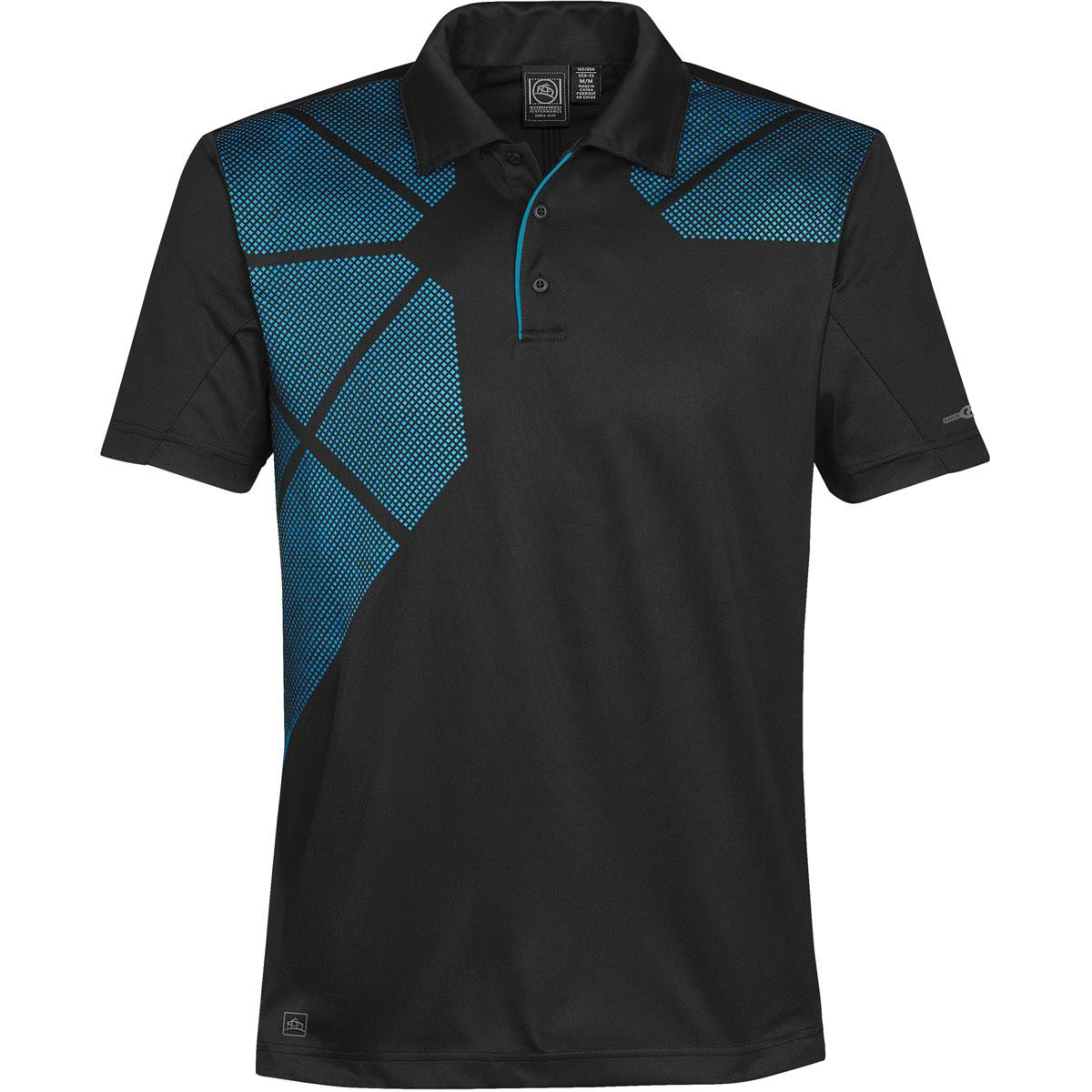 Prism Performance Polo
